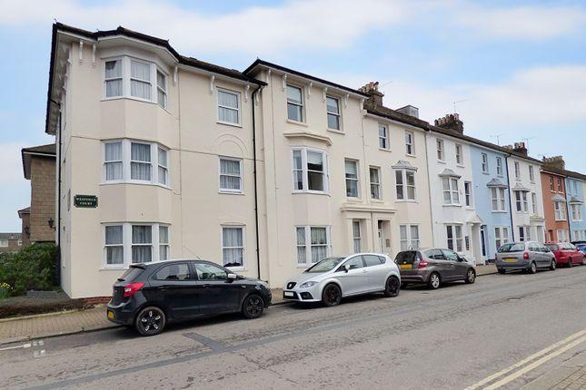 Thumbnail Flat for sale in Norfolk Road, Littlehampton