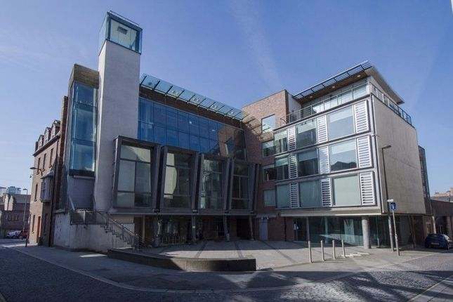 1 bed flat for sale in Arthouse Square, Seel Street, Liverpool L1
