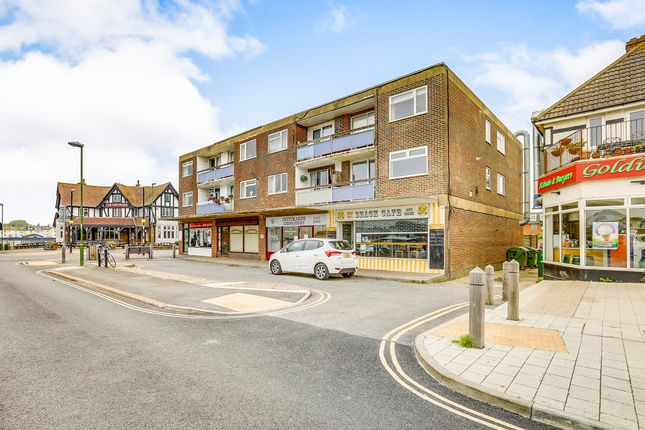 Thumbnail Flat for sale in Ferry Road, Shoreham-By-Sea