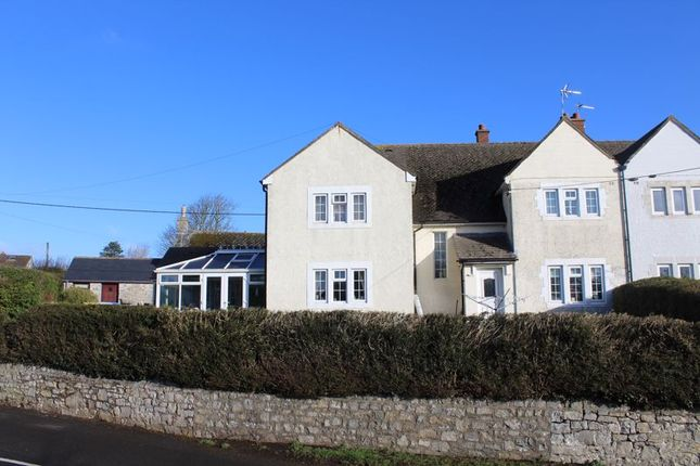 Thumbnail Semi-detached house for sale in West Street, Llantwit Major