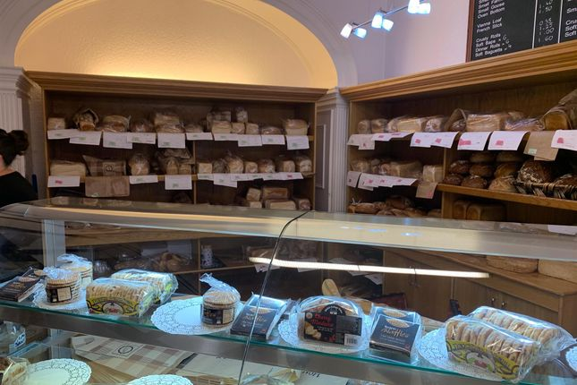 Thumbnail Retail premises for sale in Excellence Grade 2 Listed Bakery LD3, Powys