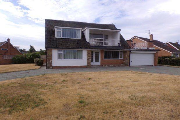 Thumbnail Detached house to rent in Palace Road, Southport