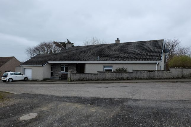 Thumbnail Property for sale in Janet Street, Thurso