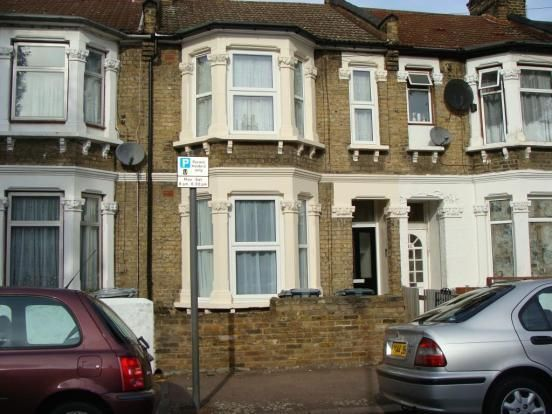 Thumbnail Terraced house for sale in Forest Gate, London
