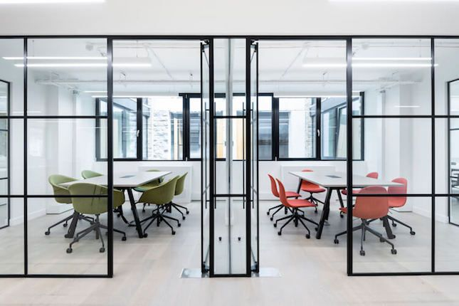 Thumbnail Office to let in Clerkenwell Close, Clerkenwell