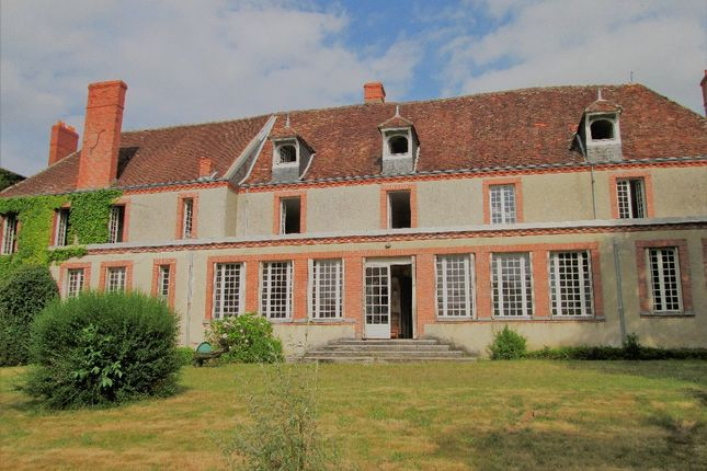Centre, Indre, Parnac