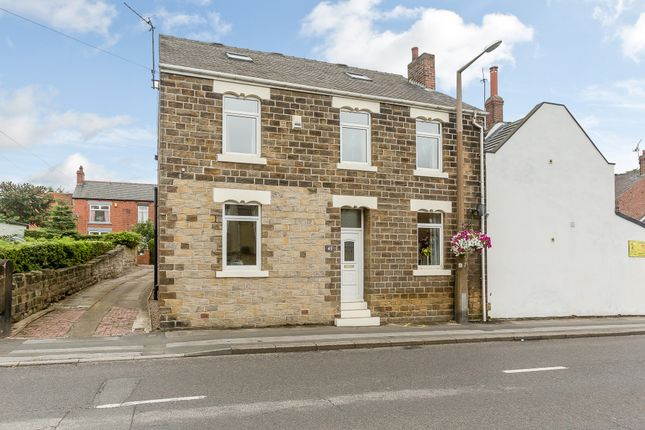 Thumbnail Detached house for sale in Church Street, Royston, Barnsley