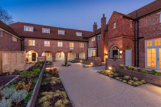 External of Wordsworth Court, Laureate Gardens, Henley-On-Thames RG9