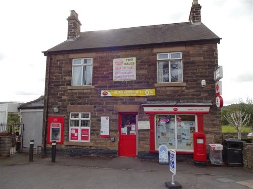 Thumbnail Retail premises for sale in Matlock, Derbyshire