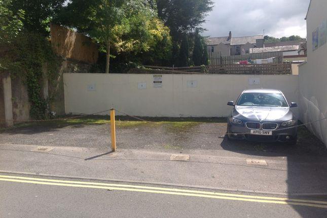 Thumbnail Parking/garage to rent in Pump Street, Newport