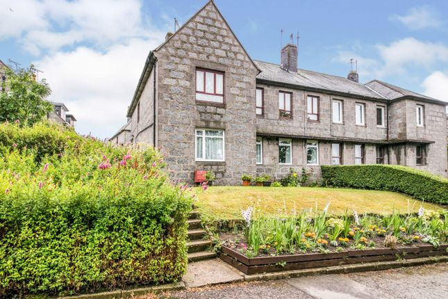 Thumbnail Flat for sale in Covenanters Drive, Aberdeen
