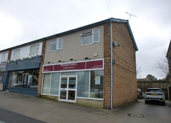 Thumbnail Flat for sale in 16 Causeway Head Road, Dore, Sheffield