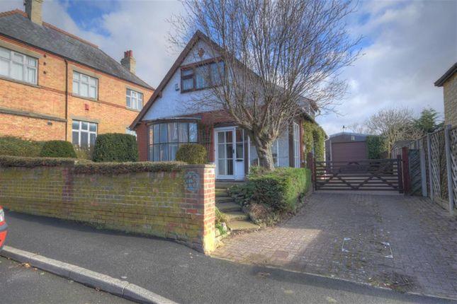 Thumbnail Detached bungalow for sale in Long Lane, Bridlington
