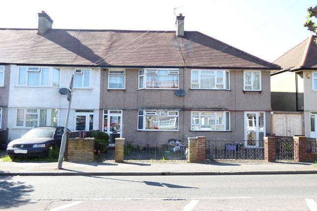 Thumbnail Terraced house for sale in Grove Road, Mitcham/ Streatham Borders