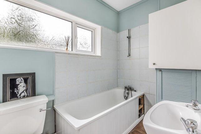 Bathroom of Edgware, Middlesex HA8