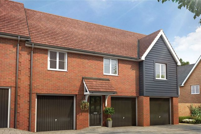 Thumbnail Flat for sale in Illett Way, Faygate, Horsham