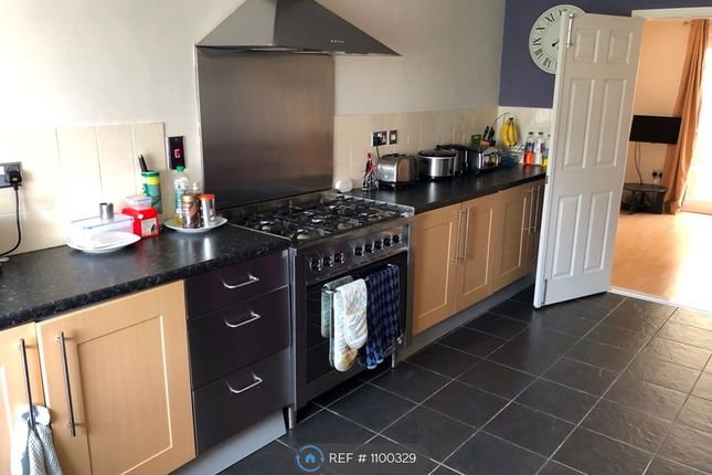 Room to rent in Drayton, Bretton, Peterborough PE3