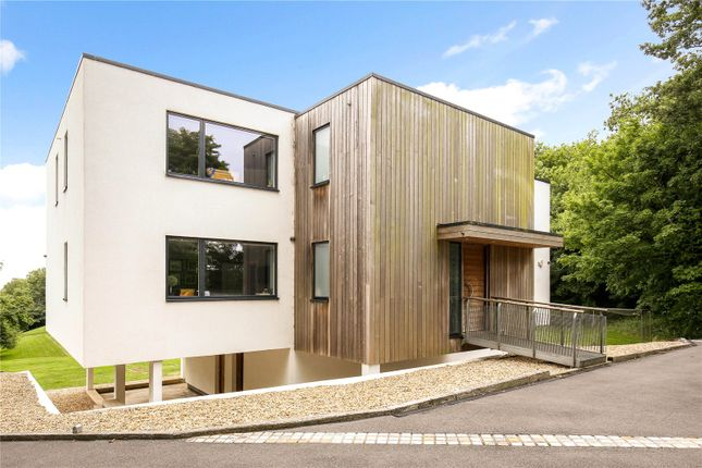 Thumbnail Detached house for sale in Cadbury Camp Lane, Clapton In Gordano, Bristol