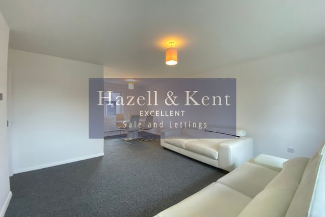 Thumbnail Property to rent in Lauriston Place, Cambridge