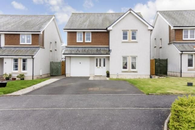 Thumbnail Detached house for sale in Wordie Road, Stirling, Stirlingshire