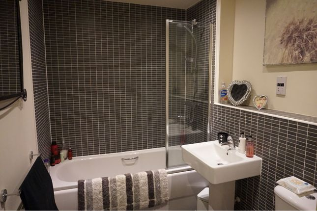 Bathroom of Peterson Drive, New Waltham, Grimsby DN36