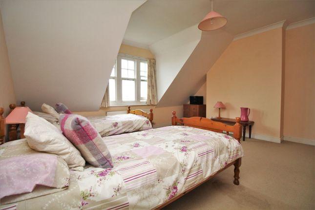 Bedroom Five of Sedlescombe Road South, St. Leonards-On-Sea TN38