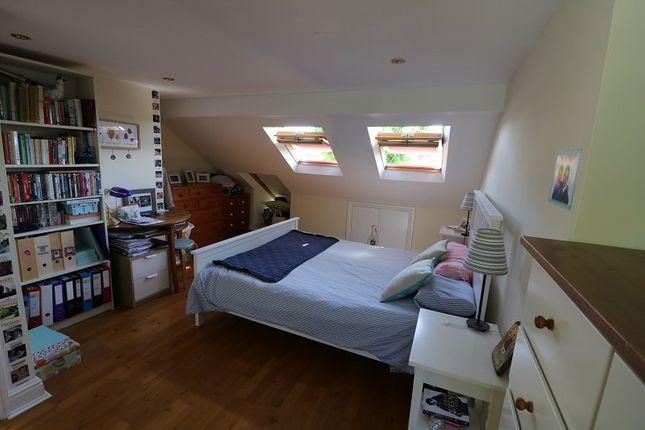 Master Bedroom of Windermere Road, Ealing, London. W5