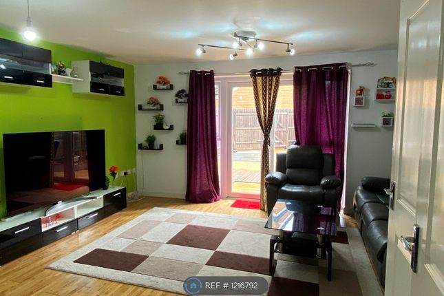 Thumbnail Semi-detached house to rent in Skinners Croft, Patchway, Bristol