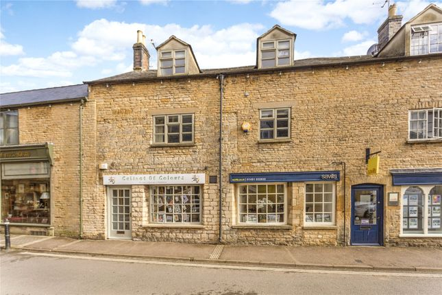 Thumbnail Flat for sale in Church Street, Stow On The Wold, Cheltenham, Gloucestershire