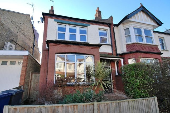 2 bed flat for sale in Balfour Avenue, Hanwell, London