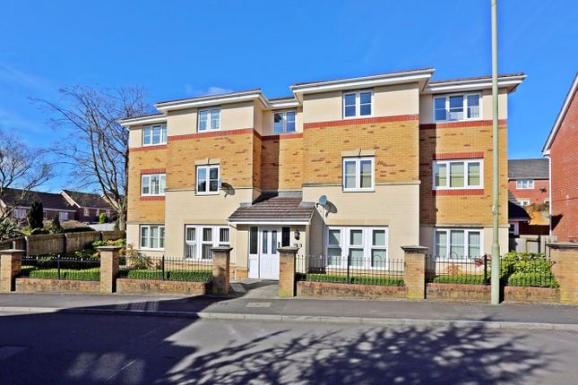 Thumbnail Flat for sale in Meadow Hill, Church Village, Pontypridd