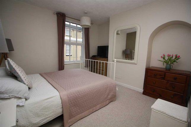 Bedroom One of Ann Street, Ipswich IP1