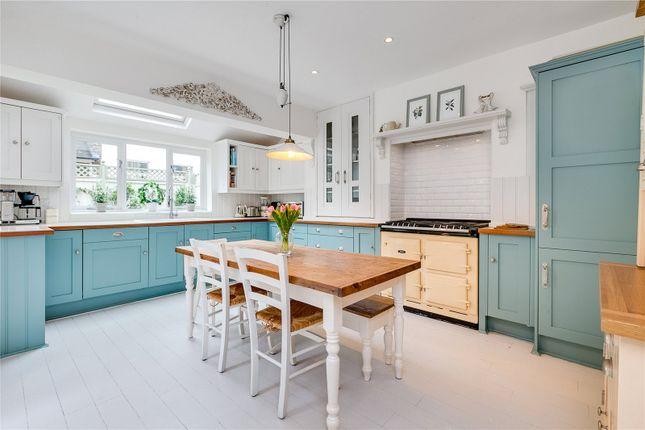 Kitchen/Diner of Dancer Road, Parsons Green, Fulham SW6