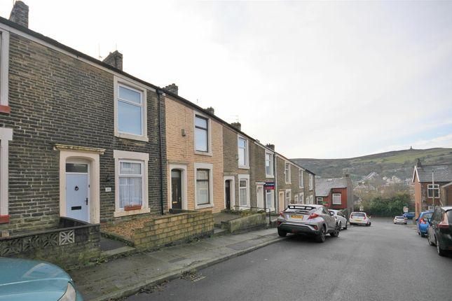 Front External of Sandon Street, Darwen BB3
