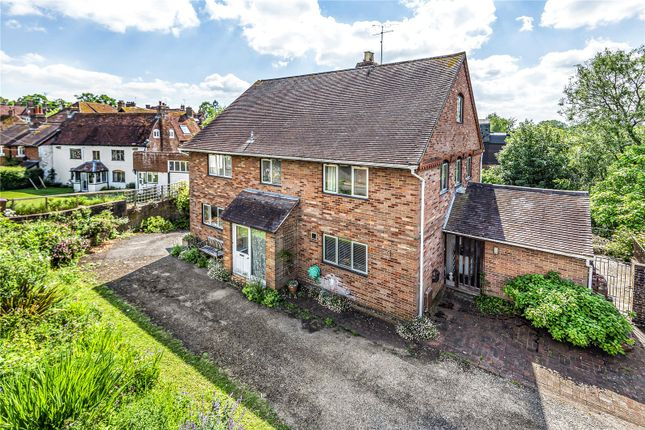Detached house for sale in The Soke, Alresford, Hampshire