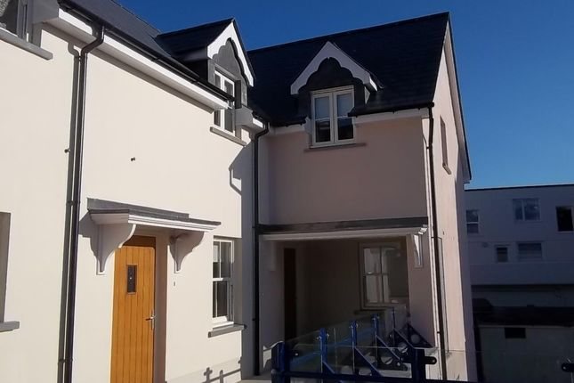 Thumbnail Flat to rent in Brewery Terrace, Saundersfoot