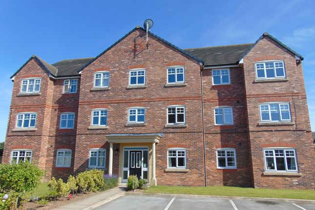 Thumbnail Flat to rent in Marymount Close, Wallasey, Wirral, Merseyside