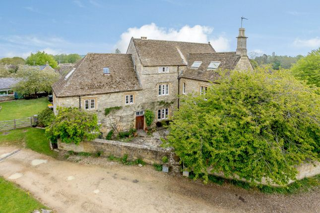 Thumbnail Detached house for sale in High Street, Shipton-Under-Wychwood, Chipping Norton