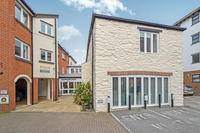 2 bed flat for sale in Quay Street, Truro, Cornwall