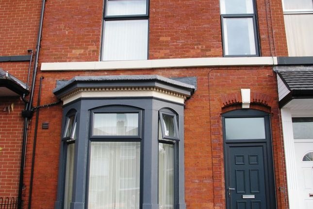 Thumbnail Terraced house to rent in Park Street, Bolton