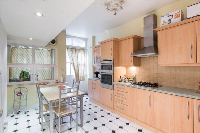 Kitchen of Kensington Gore, Kensington, London SW7