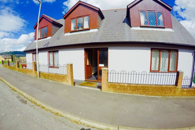 Thumbnail Property to rent in St. Michaels Avenue, Treforest, Pontypridd