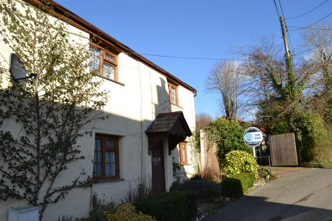 Thumbnail Detached house for sale in Diddies, Bude