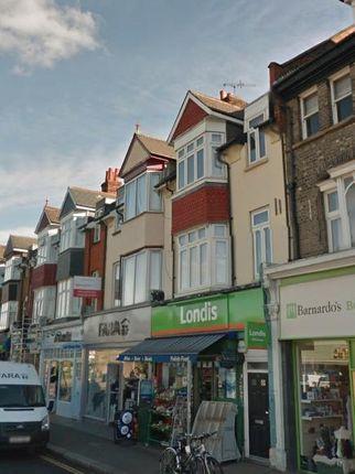 Thumbnail Retail premises for sale in 74-76 Turnham Green Terrace, Lonon