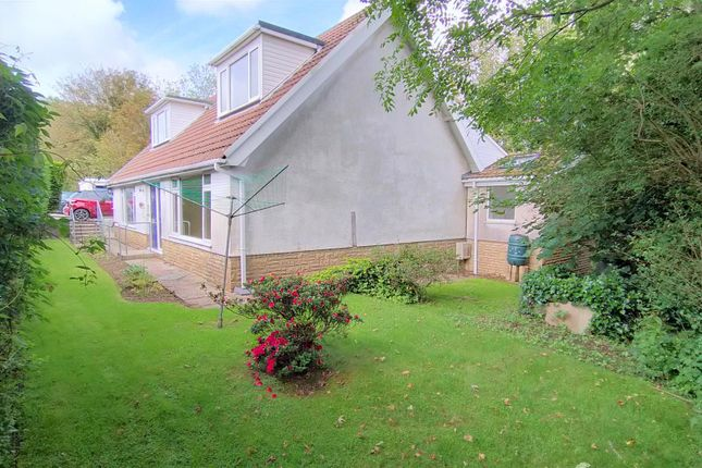 3 bed detached bungalow for sale in Sherringham Drive, Newton, Swansea SA3