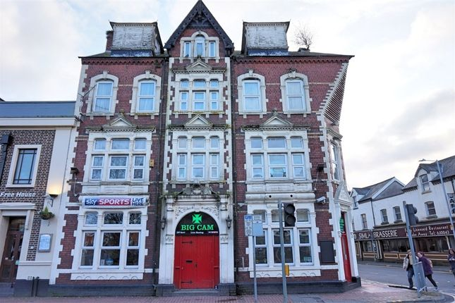 Thumbnail Commercial property for sale in Windsor Road, Neath, West Glamorgan