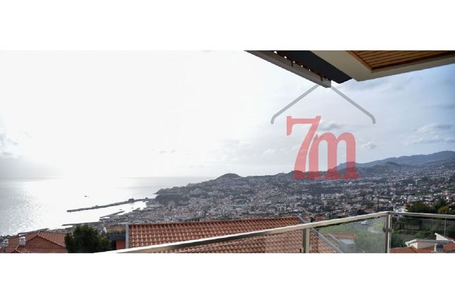 3 bed detached house for sale in Funchal (Santa Maria Maior), Funchal (Santa Maria Maior), Funchal