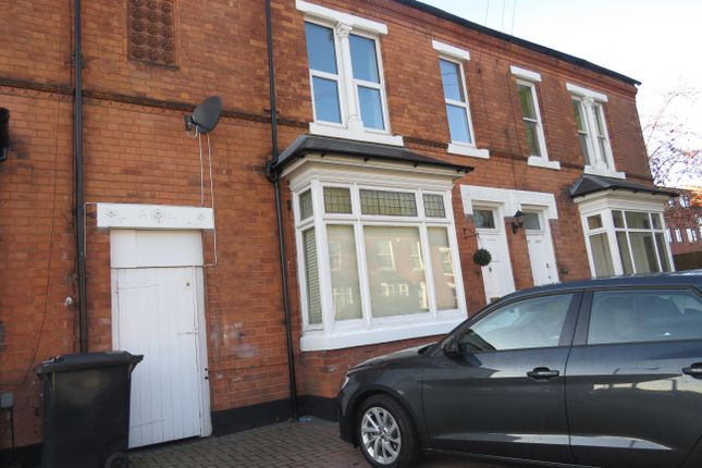 Thumbnail Flat to rent in Boldmere Gardens, Boldmere Road, Sutton Coldfield