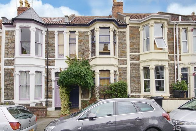 Thumbnail Terraced house for sale in Camelford Road, Easton, Bristol