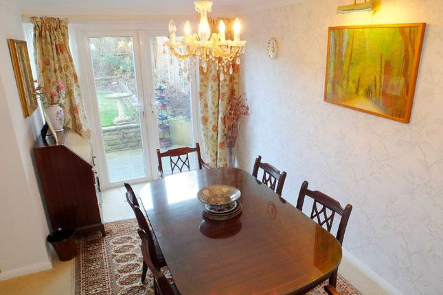 Dining Room of Dore Road, Dore, Sheffield S17